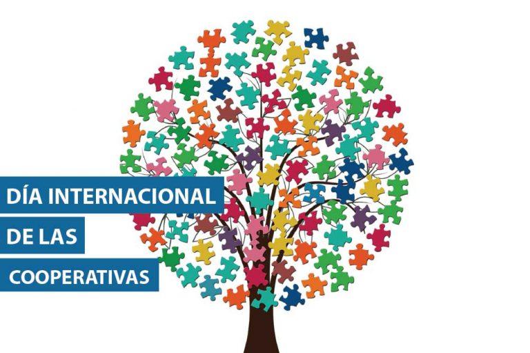 día internacional de las cooperativas