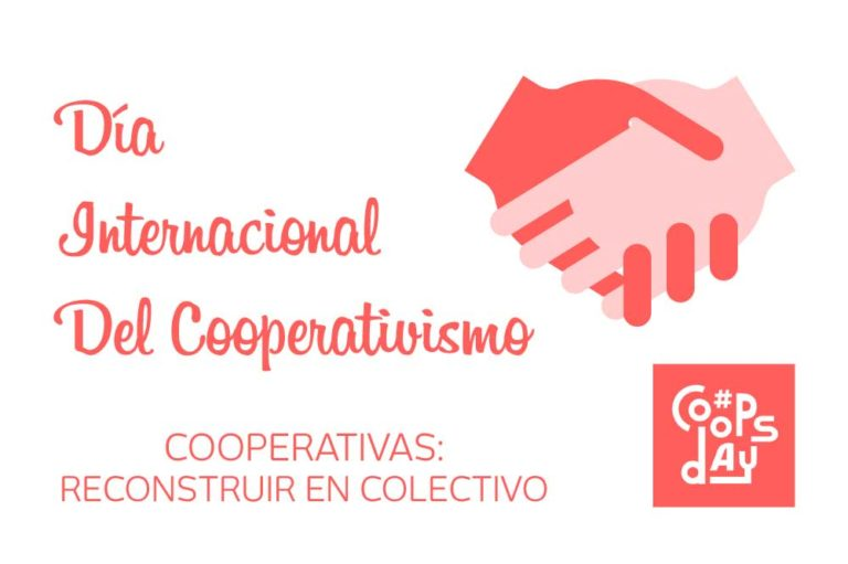 dia del cooeprativismo